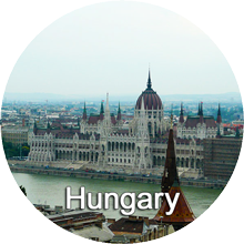 Hungary River Cruises
